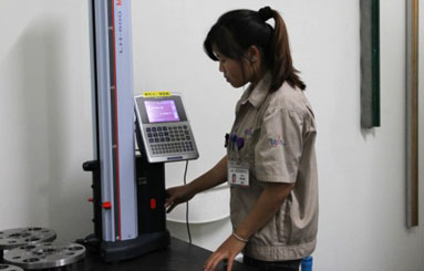 Height Measurement Equipment