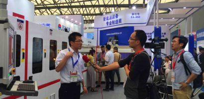 Wuxi Lead attends 2016 CIBF Battery Expo and SNEC PV Expo