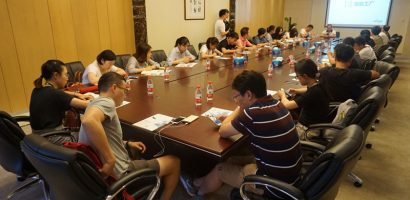 Media Focus: More than 20 Central and Provincial Media Interviewed Wuxi Lead