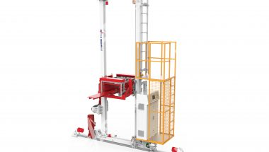 Mini-load Stacker LGSC002A