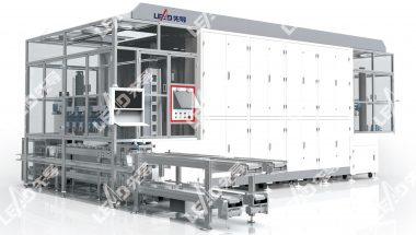 Plate Type Coating Equipment