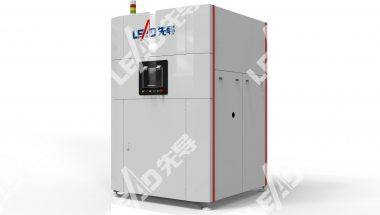 High Speed Scattering Machine