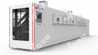 Coil Type Coating Equipment
